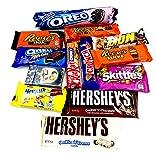 Surtido de Chocolate Snack, Candy, Harry Potter, Mantequilla de maní Perfect Gift Idea Cumpleaños...