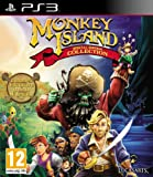Monkey Island: Special Edition - Collection (PS3) [Importación inglesa]