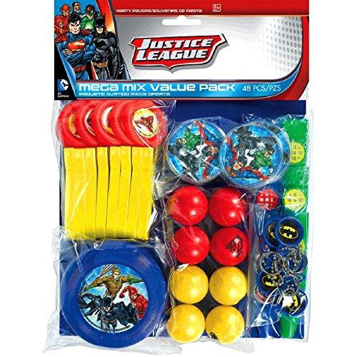 ce League Mega Mix Value für Spielzeug ()