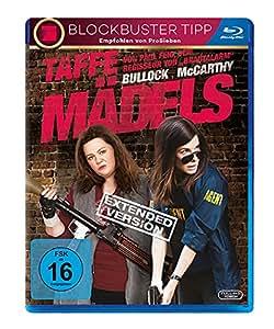 Taffe Mädels - Extended Version [Blu-ray]