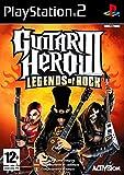 Guitar Hero 3 [Importación italiana]