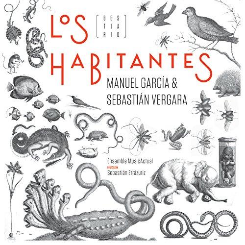 Los Habitantes (Bestiario) -