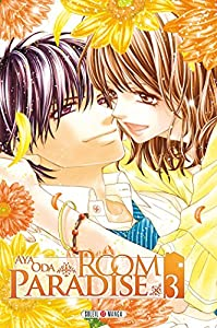 Room Paradise Edition simple Tome 3