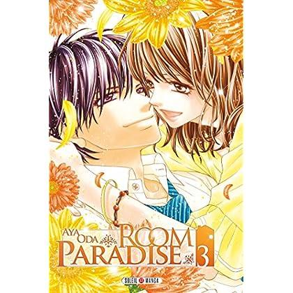 Room paradise T03