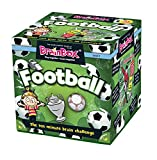 Enlarge toy image: BrainBox - Football - school time children learning and fun
