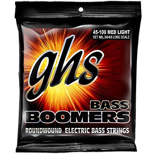 ghs-boomers-3045ml-cuerdas-para-bajo-elctrico-045-100-ghs-cuerdas-bajo-elctrico-ml-3045