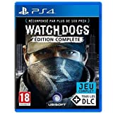 Watch Dogs (Complete Edition) PS4