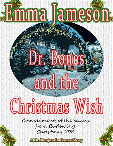 dr-bones-and-the-christmas-wish-magic-of-cornwall-book-1-english-edition