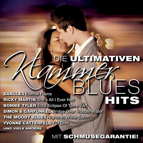 ec344a8ee58 Various artists Stream or buy for £7.99 · Die ultimativen Klammerblues-Hits