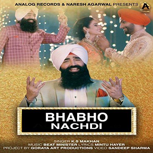 Bhabho Nachdi -