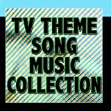 TV Theme Song Music Collection by TV Theme Band