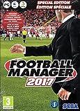Football Manager 2017 - édition spéciale - PC/MAC/LINUX