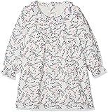 NAME IT Baby-Mädchen Kleid NBFERSOL LS Dress, Mehrfarbig (Dawn Pink), 62