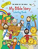 My Bible Story Coloring Book