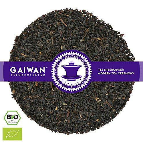 Friesischer Landrath FBOP - Bio Schwarzer Tee lose Nr. 1348 von GAIWAN, 250 g