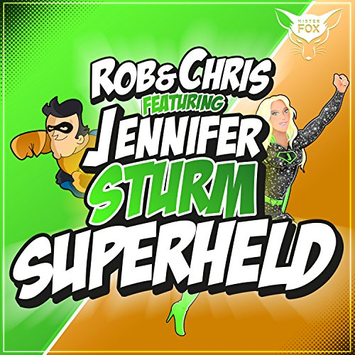 Superhelden Sturm - Superheld