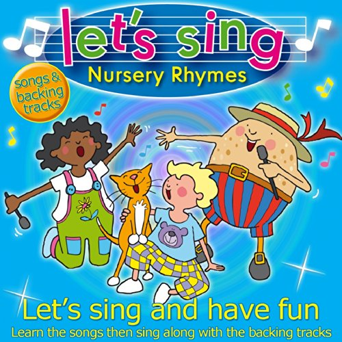 Let's Sing Nursery Rhymes