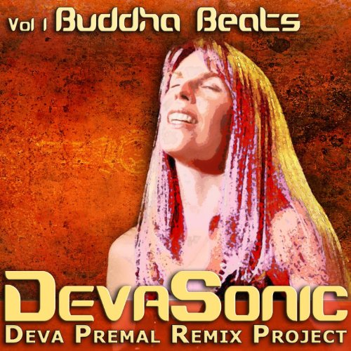 Devasonic, Vol. 1: Buddha Beats