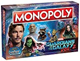 Monopoly Marvel Guardians of The Galaxy 2 Edition