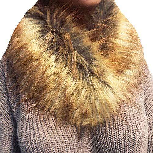 Tagether Damen Neuer Frauenstil Schal Ultra-leicht Lang Stola -