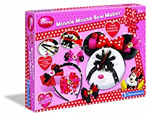 Minnie Mouse - Joyas Mickey Mouse (Clementoni 61146)