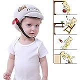 Ankamal Elec 1 pc Bébé anti-cap protection tête bébé casque de sécurité garde casque casque casque anticollision