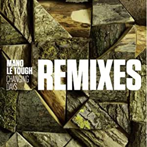 Changing Days Remixes [Vinyl Maxi-Single]