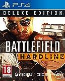 Electronic Arts Battlefield Hardline Deluxe Edition Deluxe PlayStation 4 videogioco