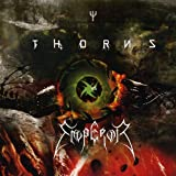 Thorns: Thorns Vs Emperor (Audio CD)
