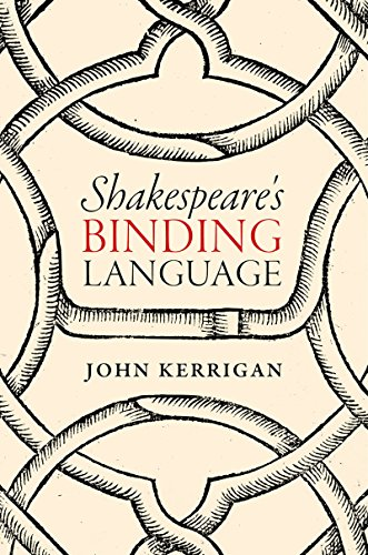 Bodies speech and reproductive knowledge in early modern by sara d shakespeares binding language fandeluxe Choice Image