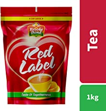 Red Label Tea, 1 kg