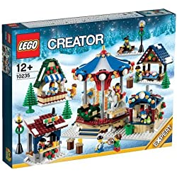 LEGO Creator Expert 10235 Winter Village Market by LEGO Creator Expert [Toy]