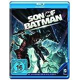 Son of Batman  (inkl. Digital Ultraviolet) [Blu-ray]