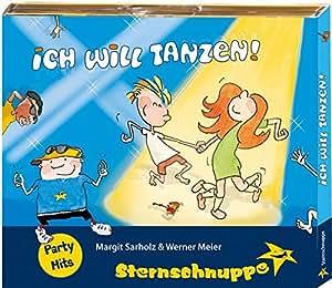Ich Will Tanzen! [Import allemand]