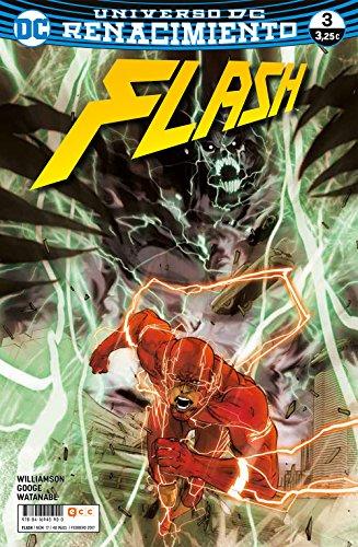 Flash 17/3 (Flash (Nuevo Universo DC))