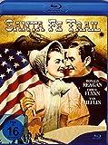 Santa Fe Trail ( Land der Gottlosen ) [Remastered Edition] [Blu-ray] -