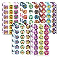 Sticker Solutions Praise Words Reward Stickers (Pack of 270)