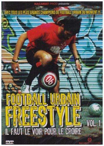 Football Urbain Freestyle - Vol.1