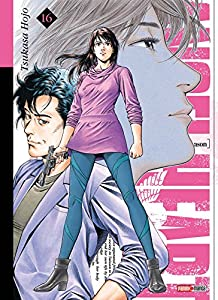 Angel Heart - Saison 2 Edition simple Tome 16