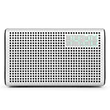 GGMM E3 Multiroom Lautsprecher Wi-Fi/Bluetooth, Airplay 20W Stereo Sound, LED...