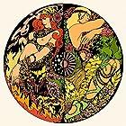 Nuclear Blast Vinyl