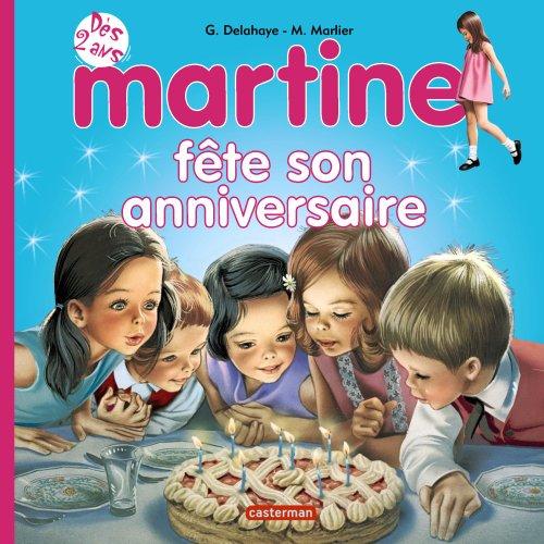 Martine, Tome 11 : Martine fête son anniversaire
