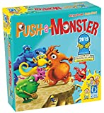 Push a Monster - Queen Games