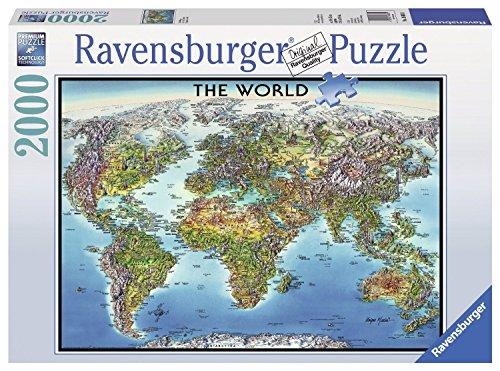 Ravensburger-Weltkarte-Puzzle-2000