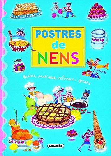Postres de nens por From Susaeta Ediciones