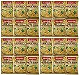 Indofood Opor Ayam - pollo en salsa picante de coco, 45 gramos (24 paquetes)