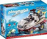 Playmobil 9364 - Amphibienfahrzeug Spiel