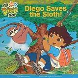 Diego Saves the Sloth! (Go Diego Go! Nick Jr)