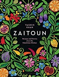 Zaitoun: Recipes & Stories From The Palestinian Kitchen