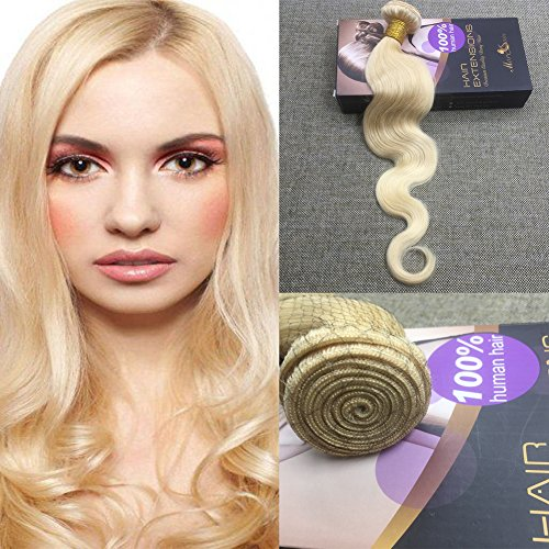 moresoo-16inch-100gram-bleach-blonde-body-wave-wavy-style-brazilian-remy-hair-weft-color-no613-100-h